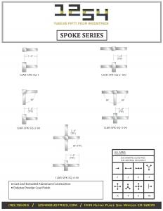 Spoke-Square