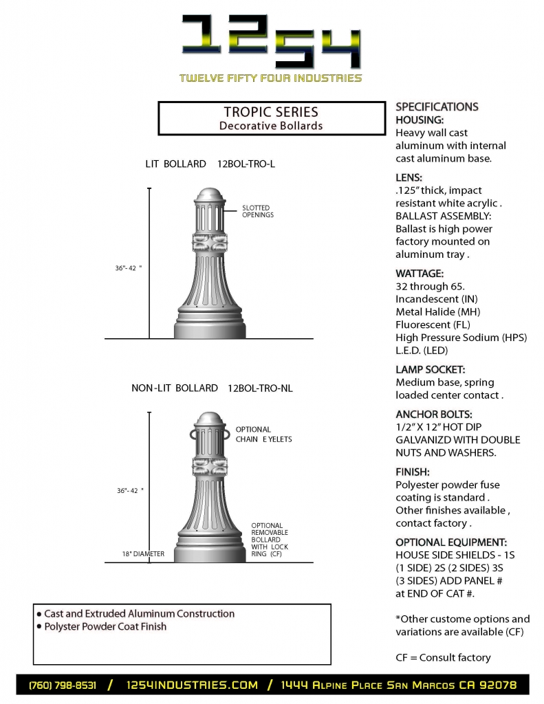 Bollard Catalog_Page_14