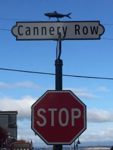 Cannery Row Deco Signage 5